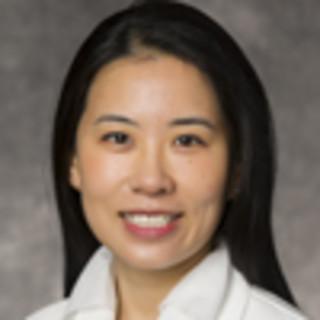 Amy Zhang, MD