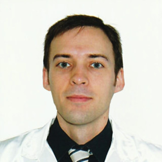 Joshua Regal, MD, PhD