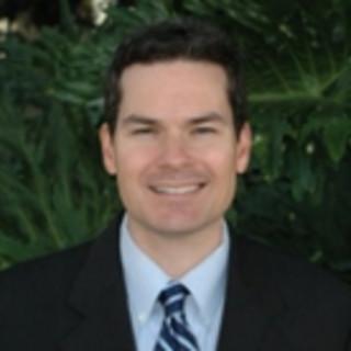 Daniel McKenzie, MD
