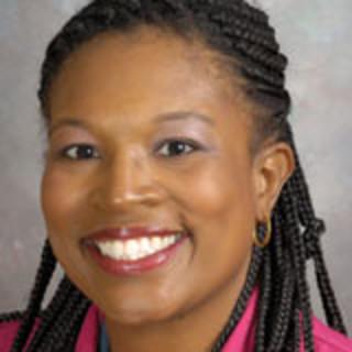 Johari Miller, MD