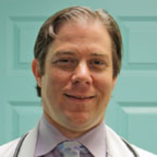 Aryeh Abeles, MD