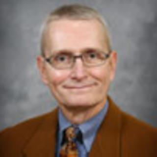 Robert Linker III, MD