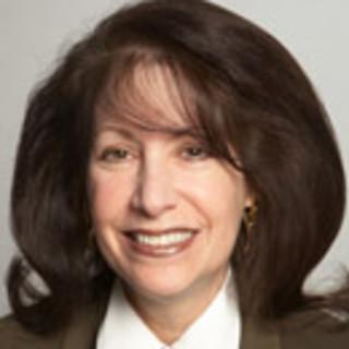 Henrietta Rosenberg, MD