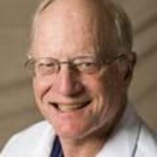 Gustav Staahl, MD