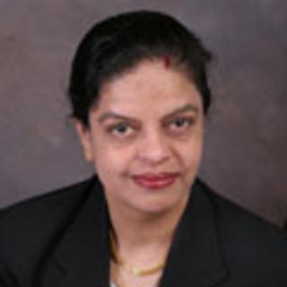 Raksha Joshi, MD