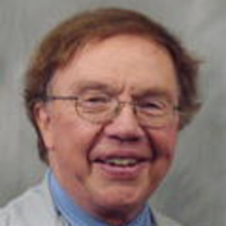 John Elstrom, MD