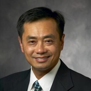 George Yang, MD