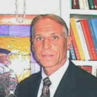 John Backman, MD
