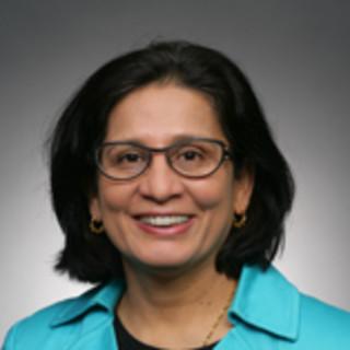 Nasreen Talib, MD