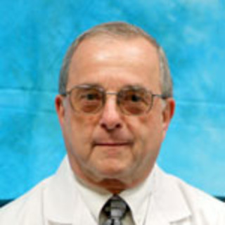 Edwin Rutsky, MD