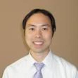 Patrick Chan, MD