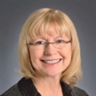 Patricia Burrows, MD