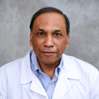 Shirish Kirtane, MD
