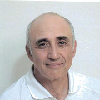 Leonid Gershman, MD