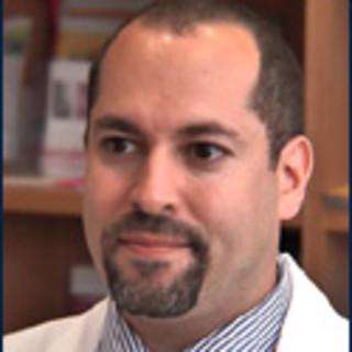 Matthew Lissauer, MD