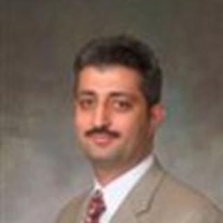 Nidal Hasan, MD