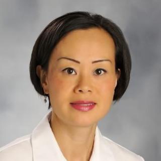 Joanna (Wu) Sattar, MD