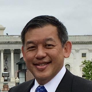 Scott Yen, MD