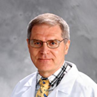 Van Wahlgren, MD
