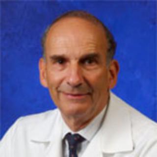 Allan Lipton, MD