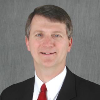 Harold Frazier II, MD