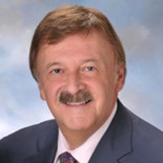 Marcel Stern, MD