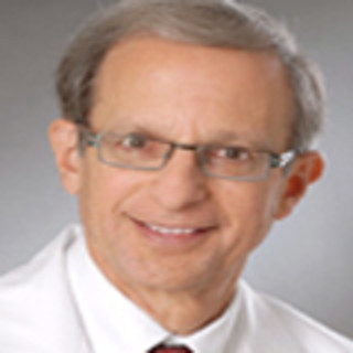 James Goldfarb, MD