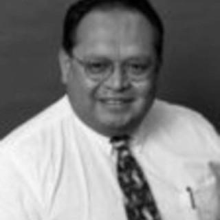Antonio Garcia, MD