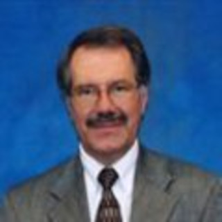 Charles Manner, MD