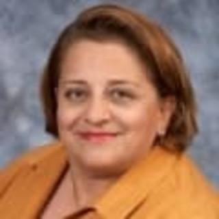 Shirin Afrasiabi, MD