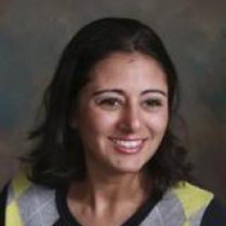 Mariam Fayek, MD