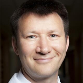 Yan Wolfson, MD