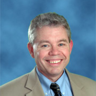 Ross McHenry, MD