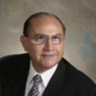 Salah Ghobrial, MD
