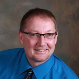 Danny Bartlett, MD