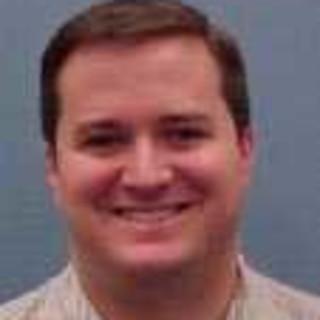 Robert Gillespie, MD
