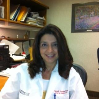 Hanadi Farrukh, MD