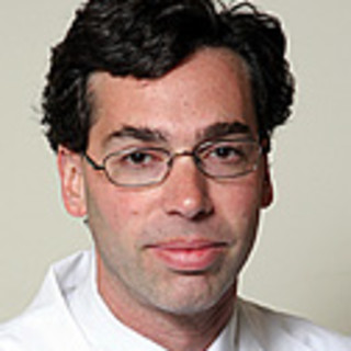 Richard Bernstein, MD