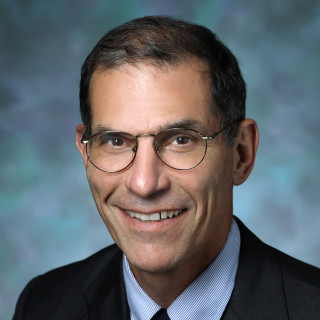 Glenn Whitman, MD