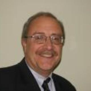 Robert Gardine, MD