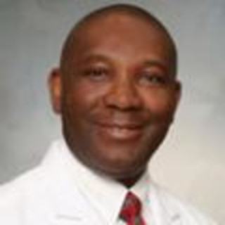 Vernon Williams, MD