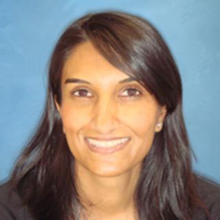 Purvi Sangani, MD