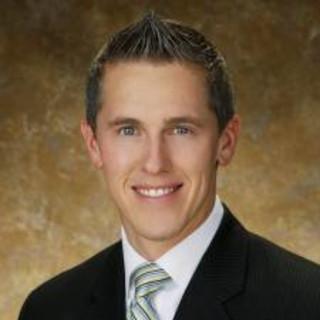James Walker, PA