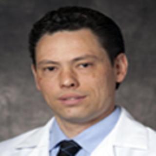 Mauricio Hong, MD