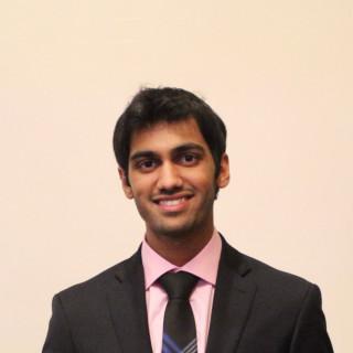 Dipal Shah, MD