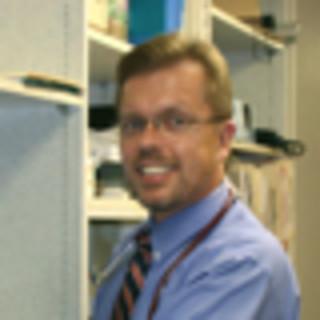 William Ashcraft, MD