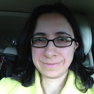 Arlette Aouad, MD
