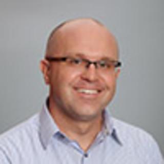 Benjamin Tibbals, MD
