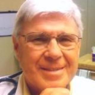 R Graham Reedy, MD