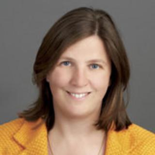 Anne Dubin, MD